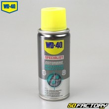 Chain lubricant WD-40 Specialist Moto dry conditions 100ml