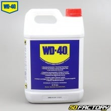 Multifunctional lubricant WD40 can 5L