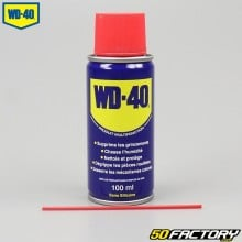 Multifunctional lubricant WD40 100 ml