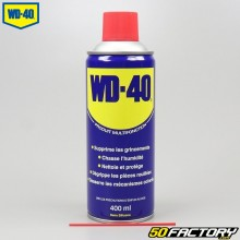 Multifunctional lubricant WD40 400 ml