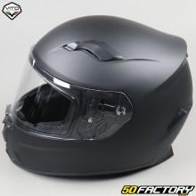 Full face helmet Vito Duomo matte black