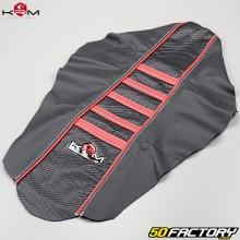 Forro de asiento Beta RR 50 (de 2011) KRM Pro Ride rojo