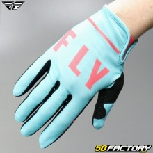 Gloves cross Fly Coral lite