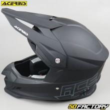 Helmet cross Acerbis Profile 4 matt black