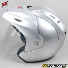 Jet Helm U. Ride XB-1 grau