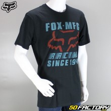 Tee-shirt Fox Racing Zoomin Premium