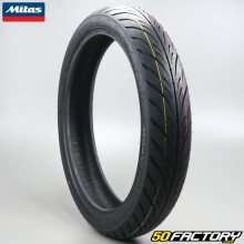 Front tire 100 / 80-17 Mitas MC25 Bogart Eco 52S