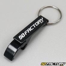 Porte clés décapsuleur 50 Factory