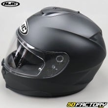 Full face helmet HJC C70 Semi Flat matt black