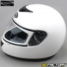 Full face helmet Tornado T2 white size XS