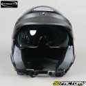 Jet helmet Tornado  BMX Blenda shiny black