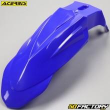 Guardabarro delantero Aceimpulsadas SM azul