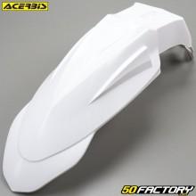 Guardabarro delantero Aceimpulsadas SM color blanco