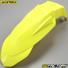Guardabarro delantero Aceimpulsadas SM amarillo
