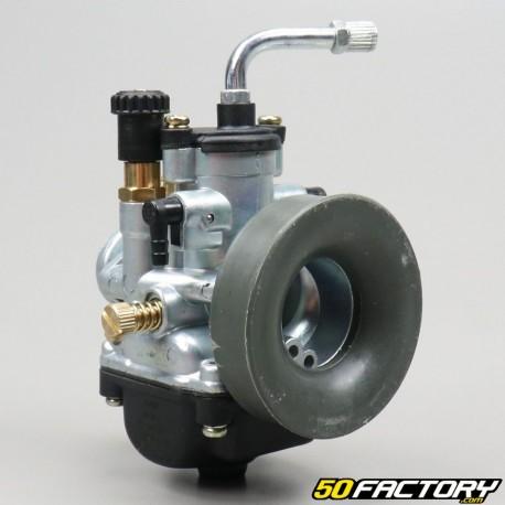 Tipo de carburador PHBG 21 Dellorto starter à zipper