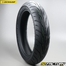 Rear tire 140 / 70-17 Dunlop TT900 GP
