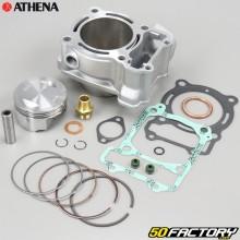 Piston cylinder Honda CBR 125 (2004 to 2006) Athena 166