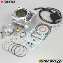 Cilindro de pistón de Honda CBR 125 (2007 a 2010) Athena 166