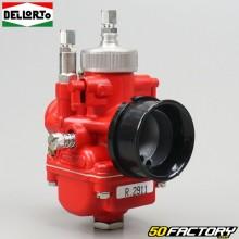 Carburador Dellorto PHBG 19 DS starter com cabo vermelho
