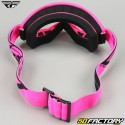 Goggles Fly Focus neon pink