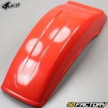 Garde boue arrière vintage type Maïco 250, 490cc…(1981 à 1983) UFO rouge