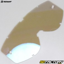 Goggles Screen Visor Kenny Track rainbow tear-off system