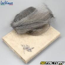 Lã de rocha para silenciador de escape Leovince X-luta