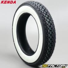 Pneu 80/90-10 (3.00-10) Kenda K333 white sides