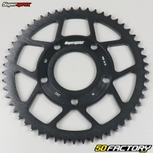 Rear sprocket 53 steel teeth 428 Honda XLR 125 SuperSprox
