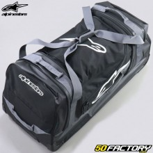 Alpinestars Komodo black travel bag