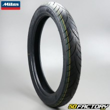 Front Tyre 80 / 100-17 Mitas MC50