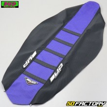 Seat cover Sherco SM-R and SE-R (since 2013) Bud Racing blue and black