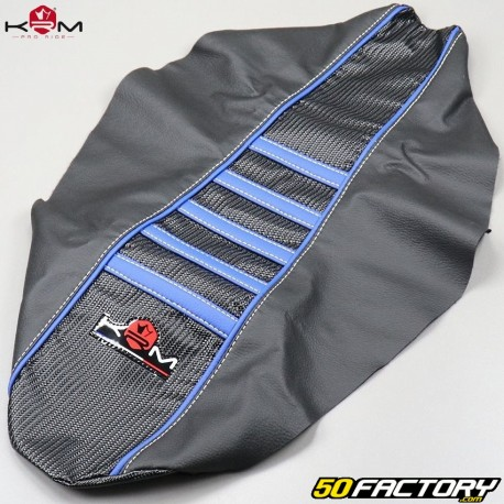 Seat cover Derbi Senda DRD Pro KRM Pro Ride Blue