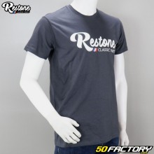 T-shirt Restone gray
