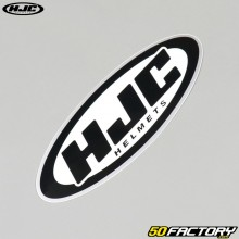 Sticker HJC 110x40mm
