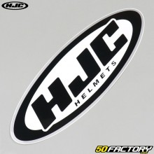 Sticker HJC 180x65mm