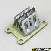 Adjustable valves A motorM6 Gray Minarelli