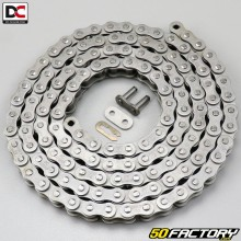 Chain 428 Reinforced 100 links DC-Chains gray