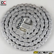 Chain 520 Reinforced (O-rings) 110 links DC-Chains gray
