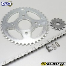 Kit chain 13x42x88 Spigaou Dax, TNT City 50 ... Afam gray