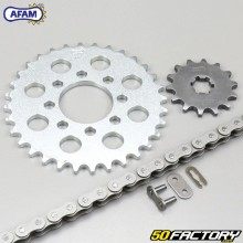 Chain Kit 14x32x94 Yamaha Chappy 50 (1973 to 1996) Afam gray