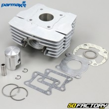 Cilindro de pistón de Honda MTX,  MT y MB 50 Parmakit