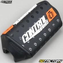 Handlebar foam Fatbar Ø28mm Control Tech Whoops black and orange
