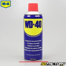 Lubrifiant multifonctions WD-40 200ml