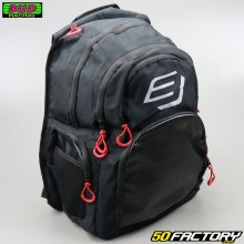 Sac à dos Bud Racing Carbone noir