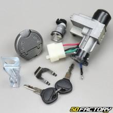 Locks Kymco Agility 50, 125, 150, 180 and 200cc