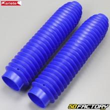 Fuelles horquilla 350mm Ariete azules