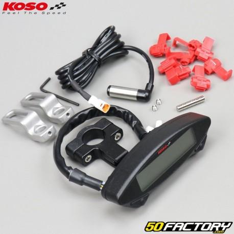 Digital speedometer Koso unlimit style EX-02