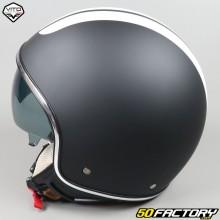 Helmet Jet Vito Special matt black