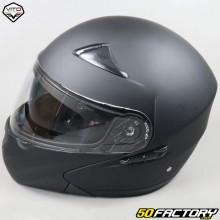 Vito Lanzetti modular helmet matt black